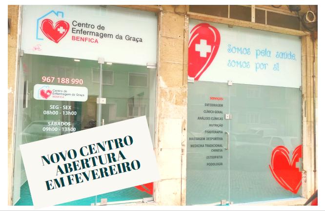 Centro de Enfermagem da Graça